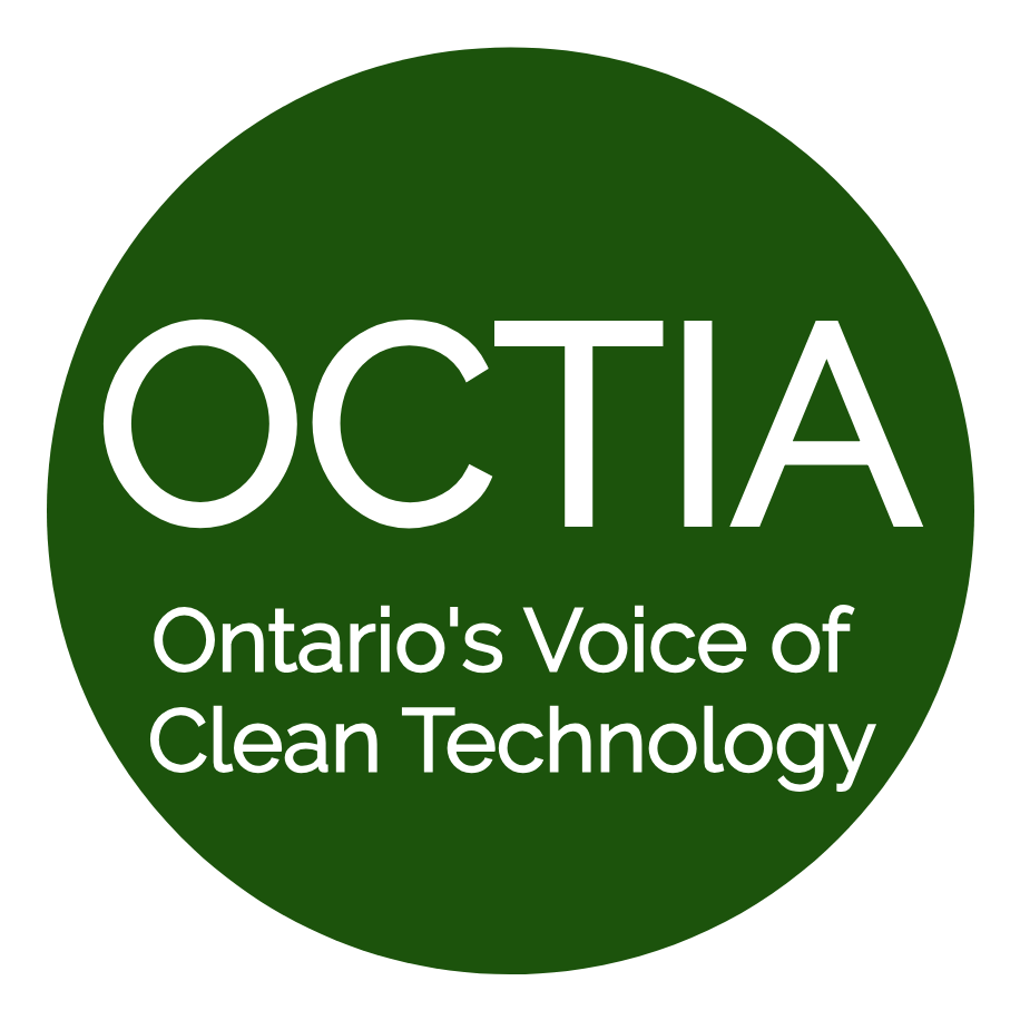 Ontario's Voice of Clean Technology