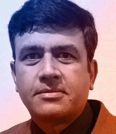Dr. Shariq Khoja picture